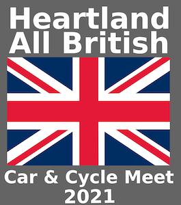Heartland All British Car and Cycle Meet