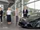 McLaren Automotive announce charity partnership with PLAN International