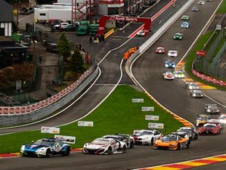 Aston Martin Vantage bids for Spa 24 hours glory with championship-winning partner team Garage 59