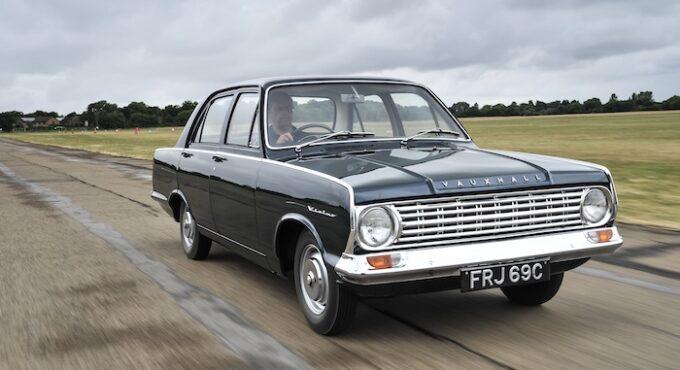 1965 Vauxhall FC Victor 101 Super
