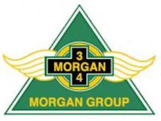 3/4 Morgan Group Autumn MOG 2021 - New York