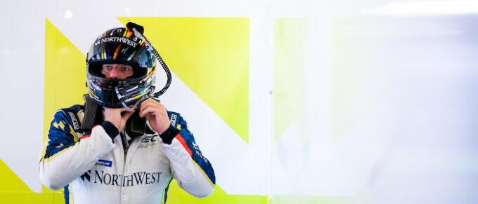 4 Privateer Aston Martin Vantage GTEs Return to Le Mans - Paul Dalla Lana