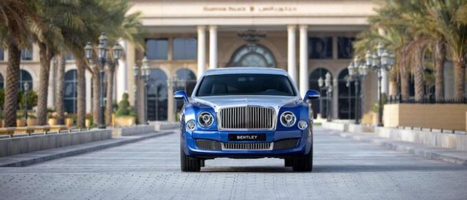 5 Examples of Bentley Mulsanne Grand Limousine by Mulliner - 03