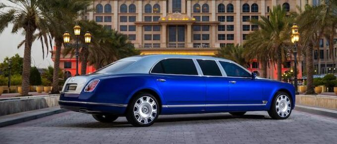 5 Examples of Bentley Mulsanne Grand Limousine by Mulliner - 04