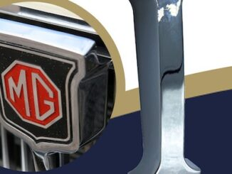 BMH Reproduces 2 More Parts for MG & Triumph - Header