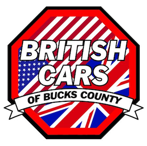British Cars of Buck County