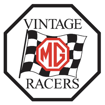 MG Vintage Racers MGVR