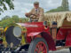 Mr Toad's car at Beaulieu - Header