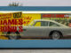 No Time To Die Campaign Launched by Aston Marting with DB5 in Giant Corgi Box