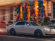 Rolls-Royce Marks Founder's Birthday with London Pilgrimage - Ghost on Street
