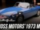 VotW Moss Motors 1973 MGB on Jay Lenos Garage