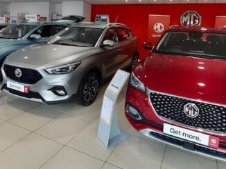 Bath MG – The new name for MG Motor in Somerset