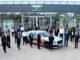 Bentley welcomes future talent intake 1