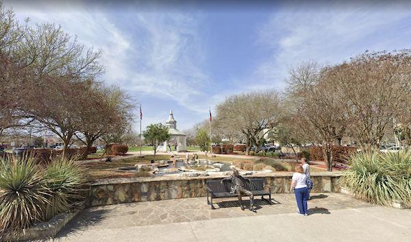 Boerne Town Plaza