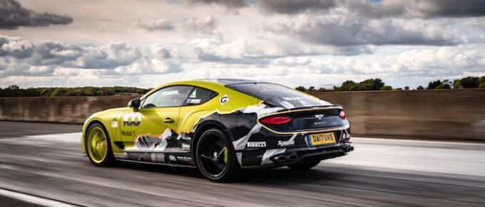 GT Speed Akrapovič Sports Exhaust 6