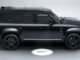 Land Rover Defender V8 James Bond Edition inspired by 'No Time To Die'