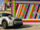 MINI and the IAA Mobility 2021 BIGLOVE – a feeling that lasts Header