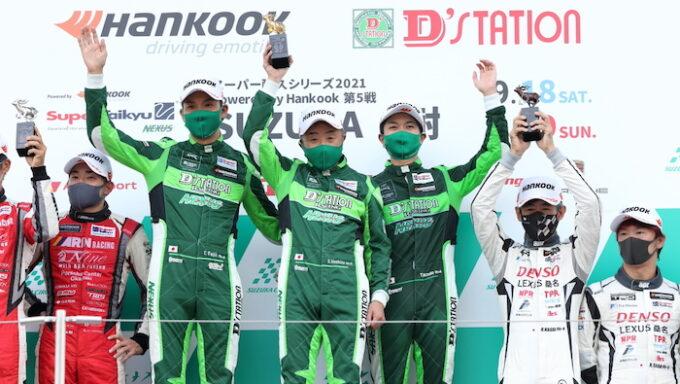 STX winners