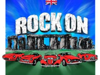 South Texas All British Car Day 2021