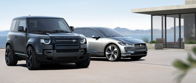 JLR 2nd Quarter Sales Constrained by Semiconductor Shortage