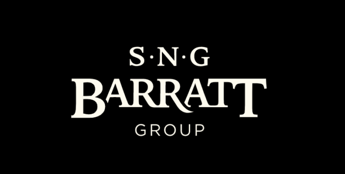 SNG Barrat Group Logo