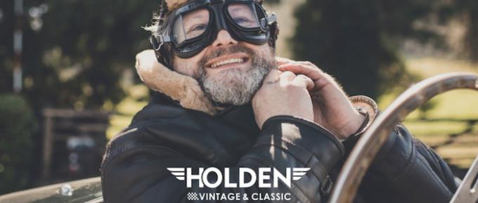 SNG Barratt acquires Holden Vintage Classic 1